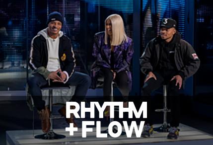 RHYTHM+FLOW