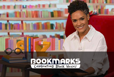 Bookmarks: Celebrating Black Voices