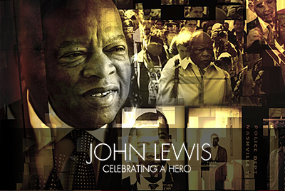 John Lewis: Celebrating a Hero
