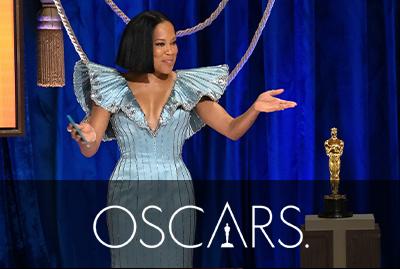 The 93rd Oscars